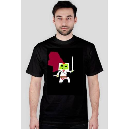 dziwak376 Dziwakowa koszulka