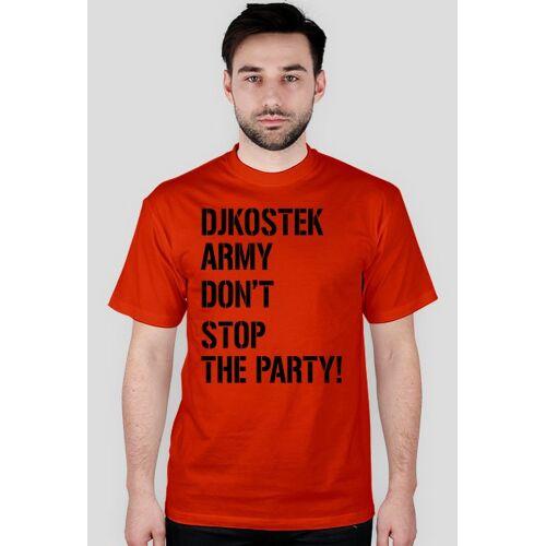Djkostek army
