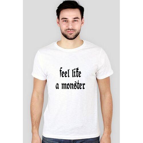 szwajcaria Monster
