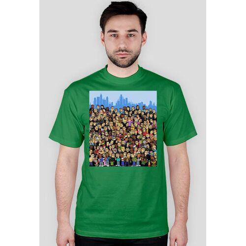 sklepsantos Koszulka