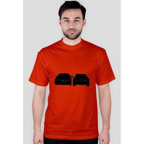 RodzinAudi Rodzinny t-shirt