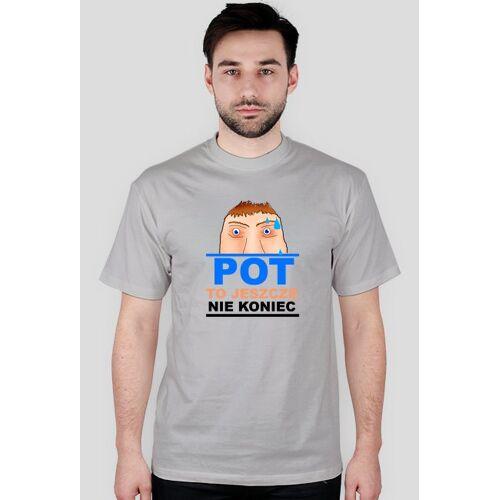 running Pot