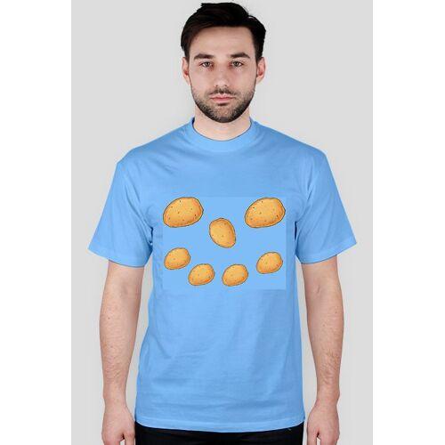 happyziemniak Youziemniak-blue