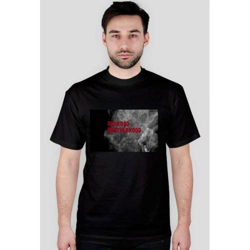 redhood T-shirt redhood