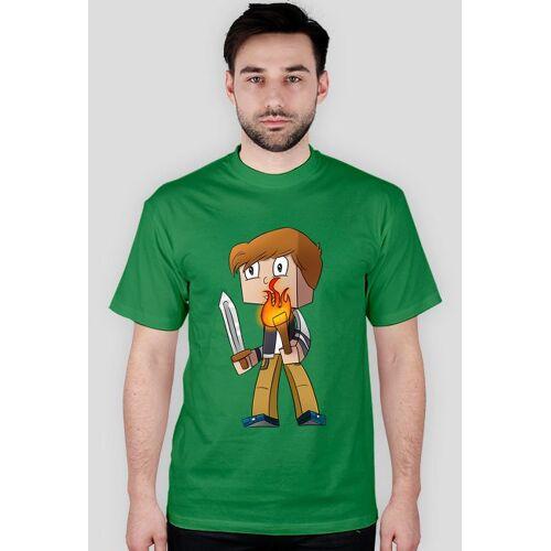 HolyYT Rysunkowy holy (koszulka)