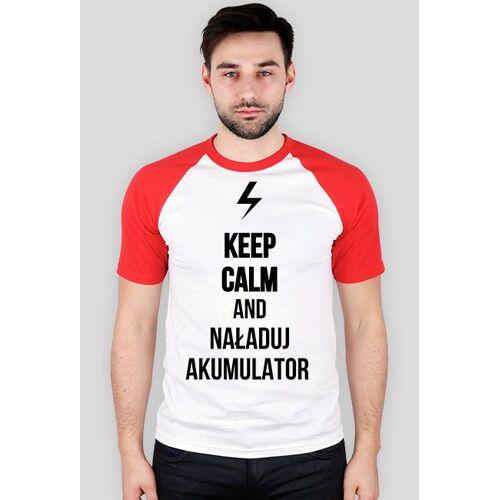 Labego.pl koszulka akumulator