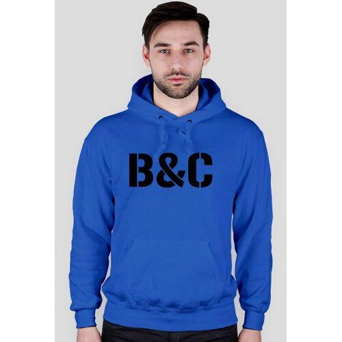 MIKSERWEAR B&c; bluza