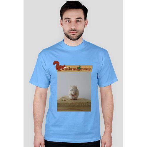 wiewiorasy Koszulka z wiewiórką3