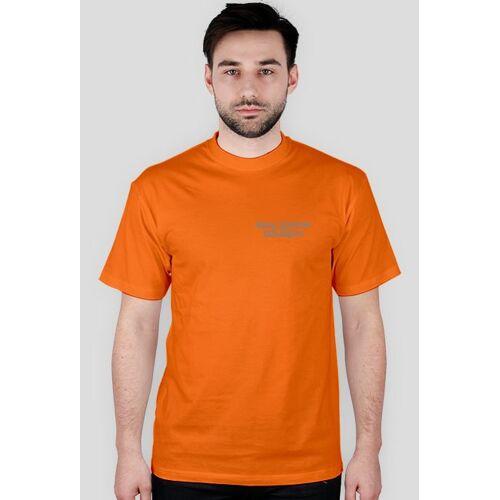 led-effect Koszulka akustyka