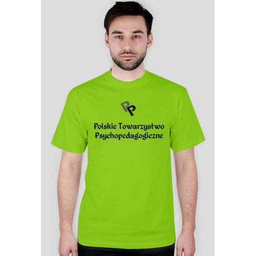ptpp Koszulka postawowa