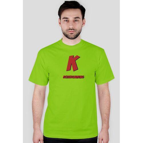 KoxerGaming Koszulka koxergaming