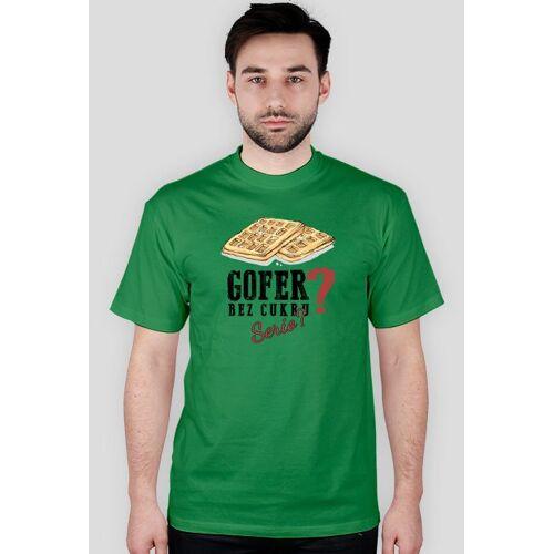 Diabetyk_TV_Shop Gofer shirt