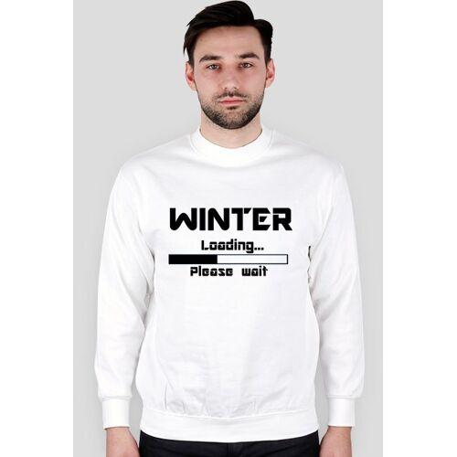 bieginarciarskie Winter sweter bluza