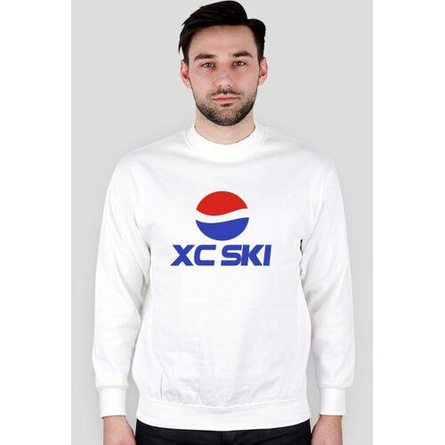 bieginarciarskie Pepsi sweter bluza