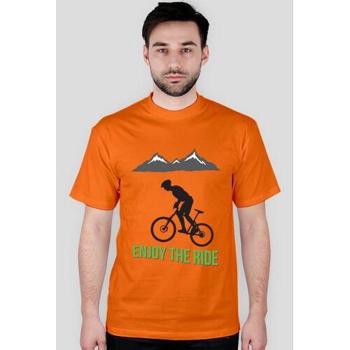 runAndTri Rower górski mtb. enjoy the ride!