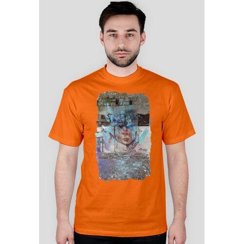 """oprime """"koszulki z nadrukiem""""  - o'prime art prints - mural"""
