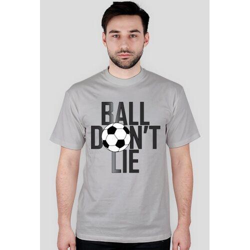 sportlife Ball don't lie piłka nożna