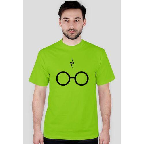 fan-house Harry potter okulary