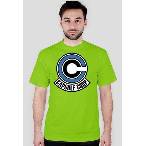 dbzshop Capsule corp logo