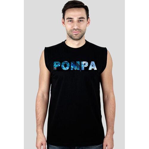 wujekpompa Koszulka na ramiączkach wujek-pompa