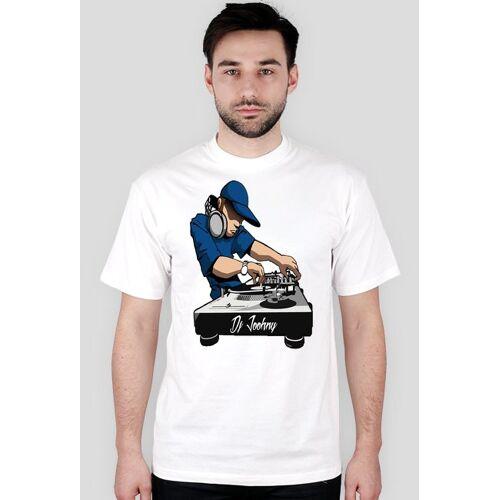 BounceTeam Koszulka dj joohny