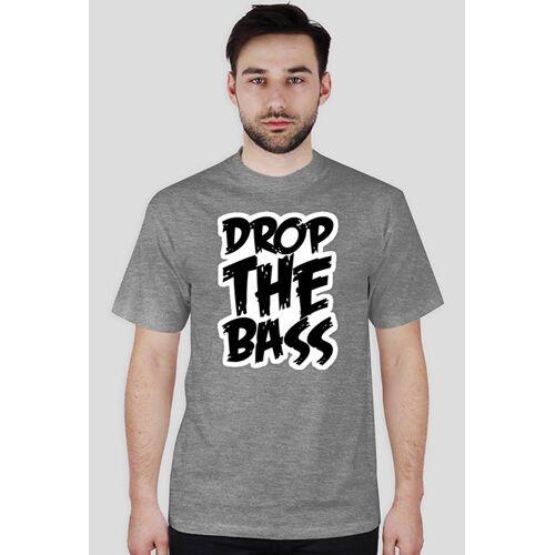 devilsound Koszulka drop the bass