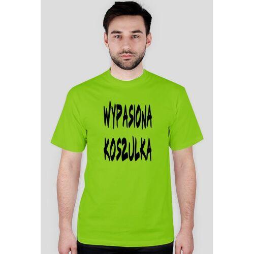 umateusza Wypasiona koszulka