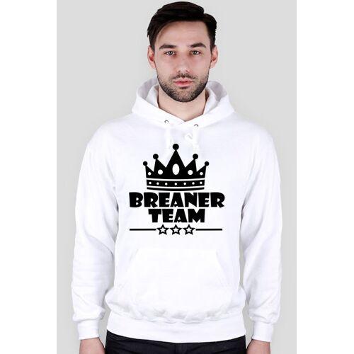Breaner Bluza breaner team 1