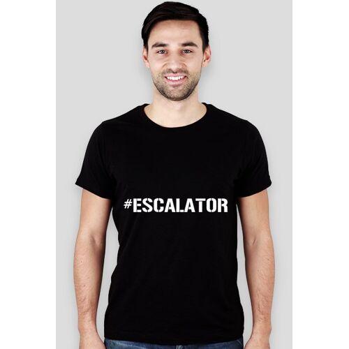 Escalator Emoji t-shirt