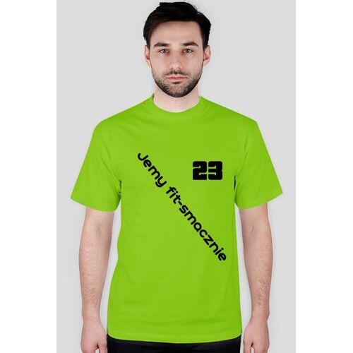 jemy-fit Główna koszulka