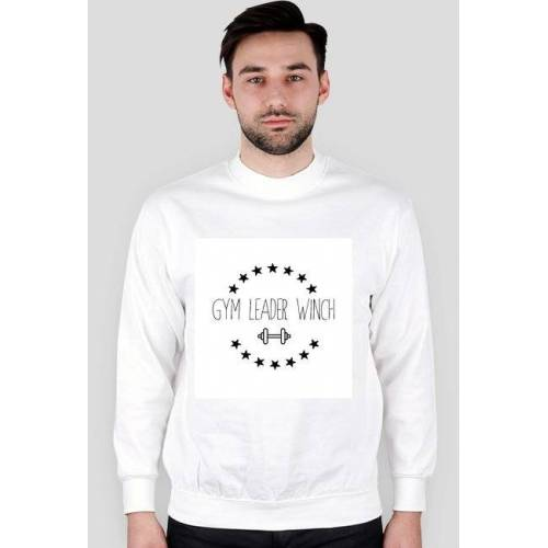 gymleaderwinch Gym leader winch hoodie #1