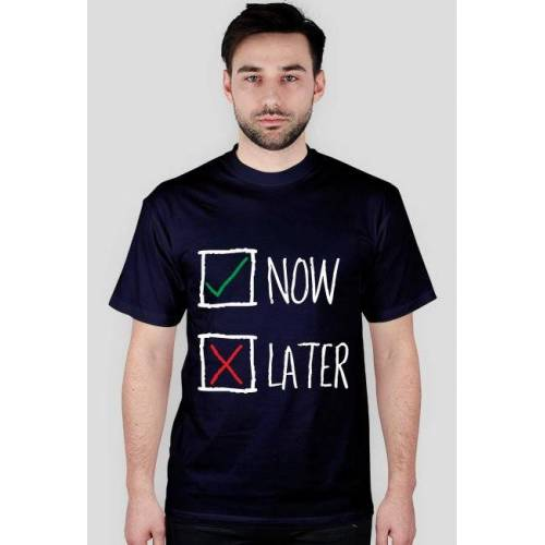 OutSideTheBoxWear Now or later