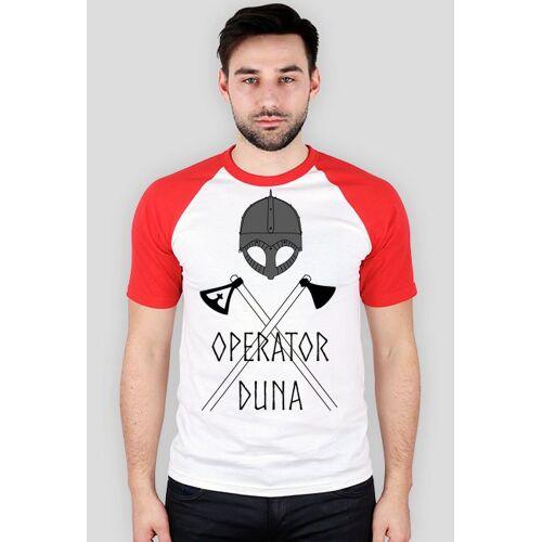 raid Operator duna