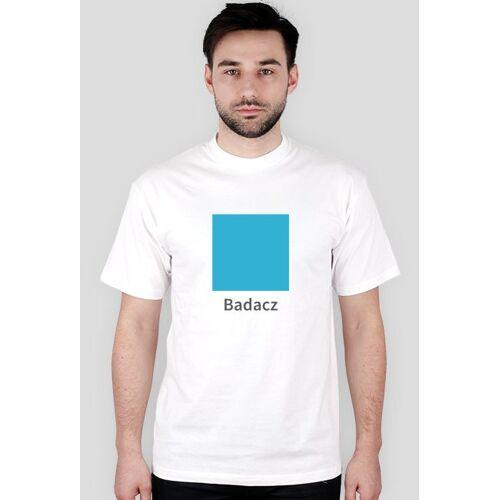 fris Badacz, analityk