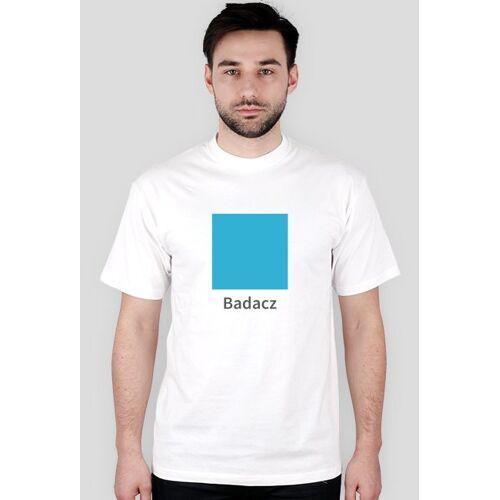 fris Badacz, strateg