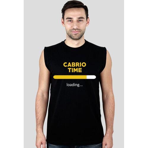 cabriopoland T-shirt cabrio time