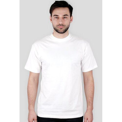bas Koszulka z bawełny w 13 kolorach-kliknij na koszulkę