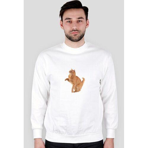 polishcat Kocia bluza