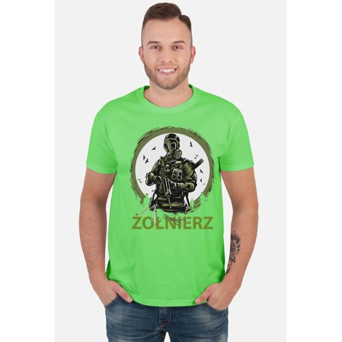 wojskowysklep żołnierz. prezent dla żołnierza. polski żołnierz