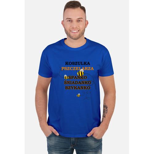 Pasieka Pszczelarz. prezent dla pszczelarza. pasieka. jak zostać pszczelarzem? miód. sklep dla pszczelarza.