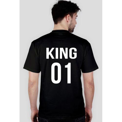 ninkowa Koszulka king