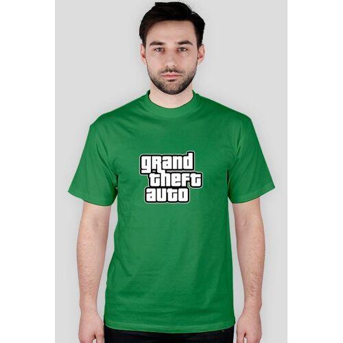 zduny Geimingowa koszulka