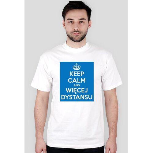 blabel Dystans shirt