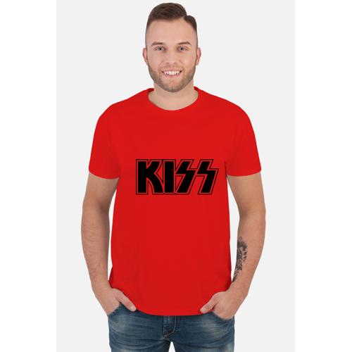 Kultmetalu Kiss t-shirt