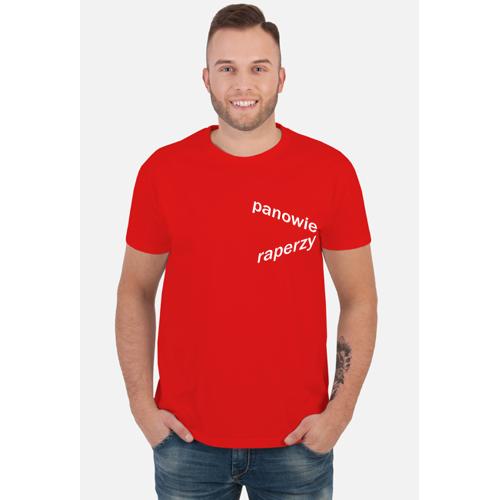 panowieraperzy Koszulka panowie raperzy