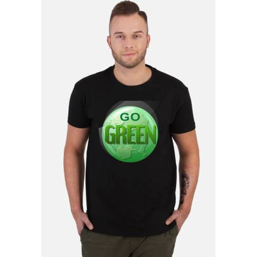 Niepodlewam Go green