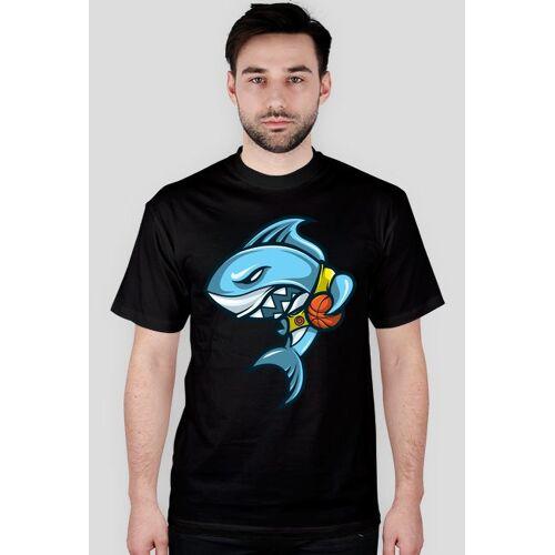 sportz Koszulka rekin koszykówki