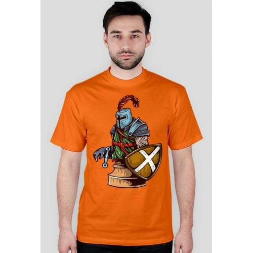 sportz Koszulka wytrawnego szachisty
