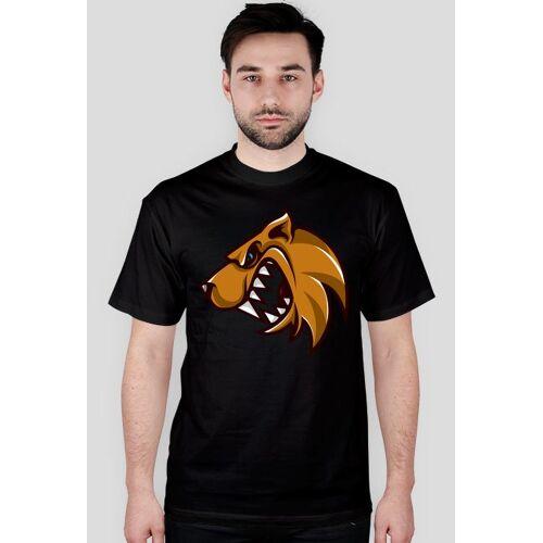 sportz Koszulka pies mściciel
