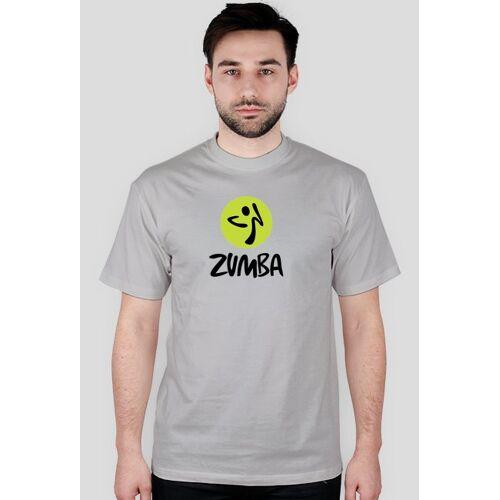 ZUMBASKLEP T-shirt męski zumba